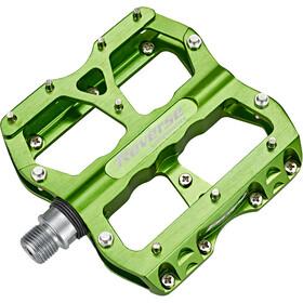 Reverse Escape Pedals light-green